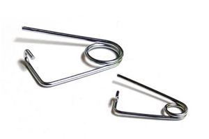 wire form spring clip
